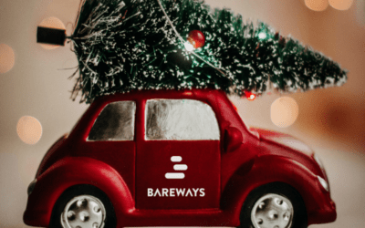 Bareways best Christmas songs