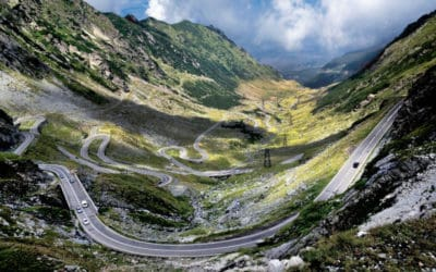 The Bucket List of Winding Roads, Europe Edition