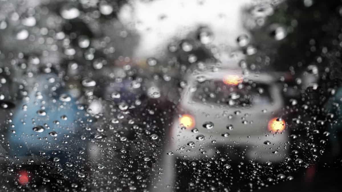 Avoid Precipitation