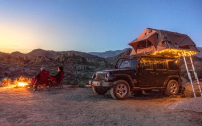 Overlander and Off-roader – What's the Difference?