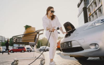 Has the time come for electric cars? Part 2 of 3